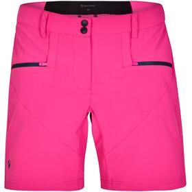 Ziener Nugla Shorts Women, violeta